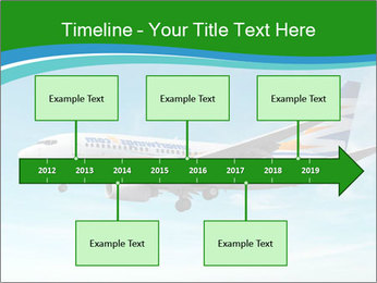Airport PowerPoint Template - Slide 28