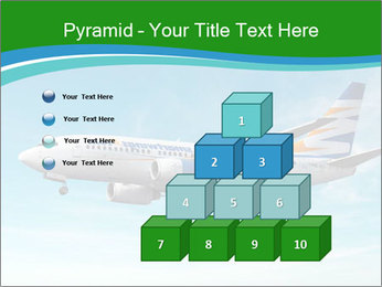 Airport PowerPoint Templates - Slide 31