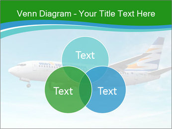 Airport PowerPoint Templates - Slide 33