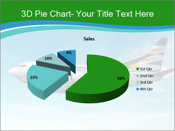 Airport PowerPoint Template - Slide 35
