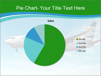 Airport PowerPoint Template - Slide 36