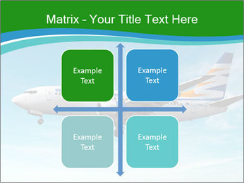 Airport PowerPoint Template - Slide 37