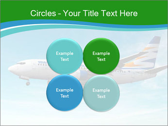Airport PowerPoint Templates - Slide 38