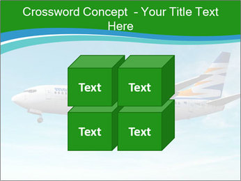 Airport PowerPoint Template - Slide 39