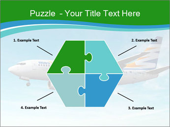 Airport PowerPoint Template - Slide 40