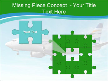 Airport PowerPoint Templates - Slide 45