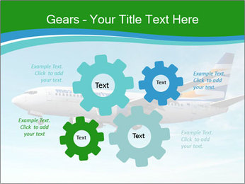 Airport PowerPoint Template - Slide 47