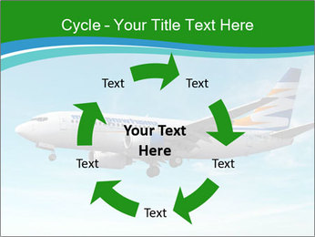 Airport PowerPoint Template - Slide 62