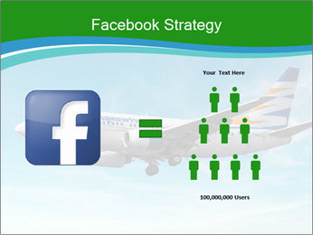 Airport PowerPoint Template - Slide 7