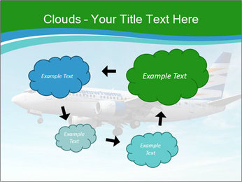 Airport PowerPoint Template - Slide 72