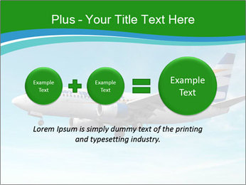 Airport PowerPoint Templates - Slide 75