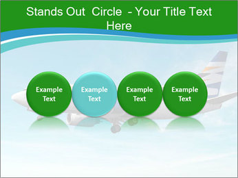 Airport PowerPoint Templates - Slide 76