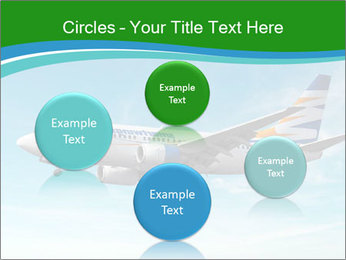 Airport PowerPoint Template - Slide 77