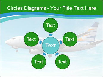 Airport PowerPoint Template - Slide 78