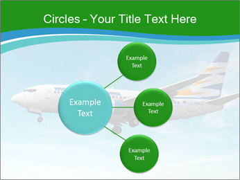 Airport PowerPoint Template - Slide 79