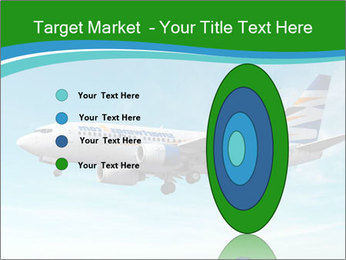 Airport PowerPoint Templates - Slide 84