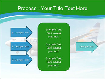 Airport PowerPoint Template - Slide 85