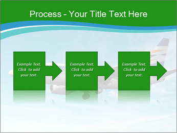 Airport PowerPoint Template - Slide 88