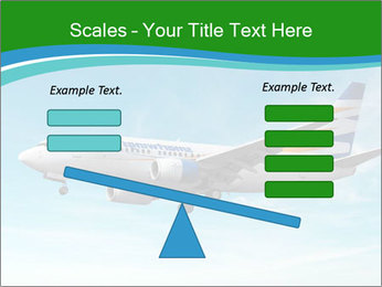 Airport PowerPoint Template - Slide 89