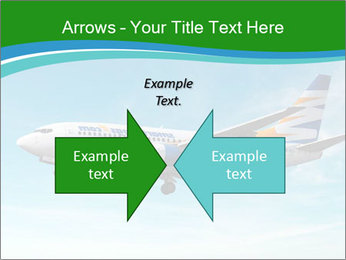 Airport PowerPoint Template - Slide 90