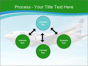 Airport PowerPoint Template - Slide 91