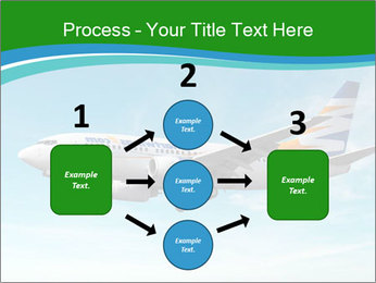Airport PowerPoint Template - Slide 92