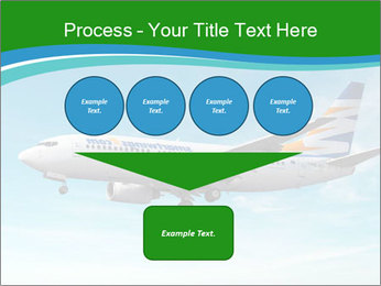 Airport PowerPoint Template - Slide 93