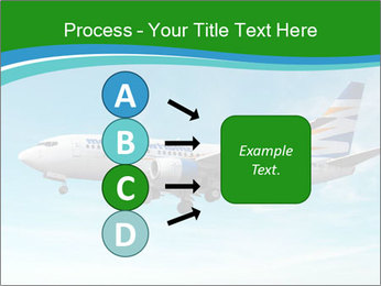 Airport PowerPoint Template - Slide 94