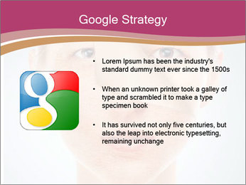 Skin after cosmetic procedure PowerPoint Template - Slide 10