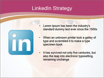 Skin after cosmetic procedure PowerPoint Template - Slide 12