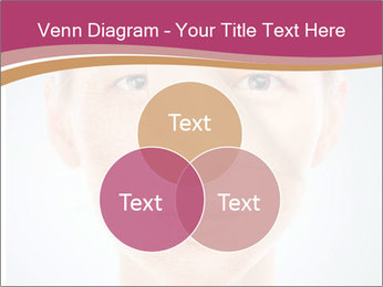 Skin after cosmetic procedure PowerPoint Template - Slide 33