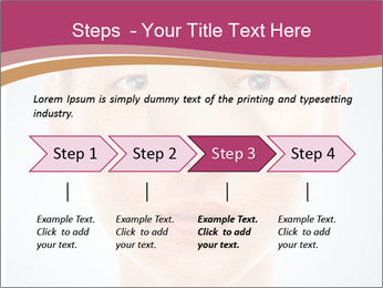 Skin after cosmetic procedure PowerPoint Template - Slide 4