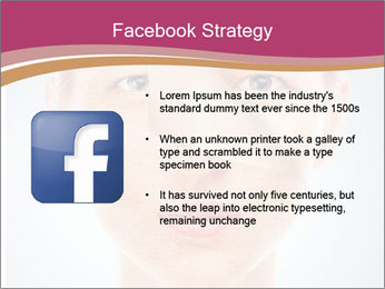 Skin after cosmetic procedure PowerPoint Template - Slide 6
