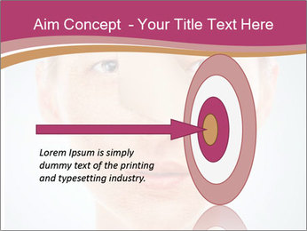 Skin after cosmetic procedure PowerPoint Template - Slide 83
