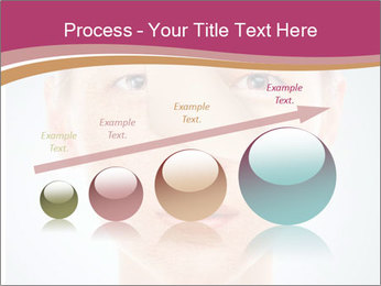 Skin after cosmetic procedure PowerPoint Template - Slide 87