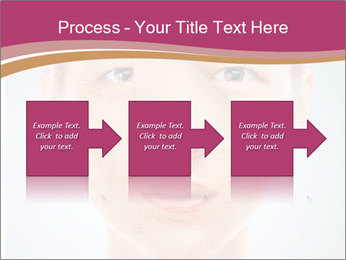 Skin after cosmetic procedure PowerPoint Template - Slide 88