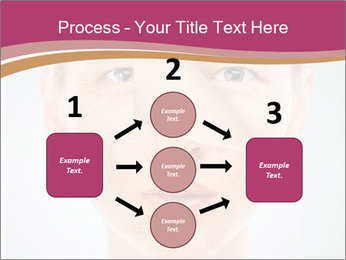 Skin after cosmetic procedure PowerPoint Template - Slide 92