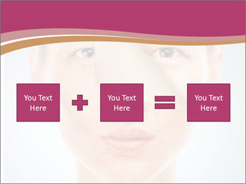 Skin after cosmetic procedure PowerPoint Template - Slide 95