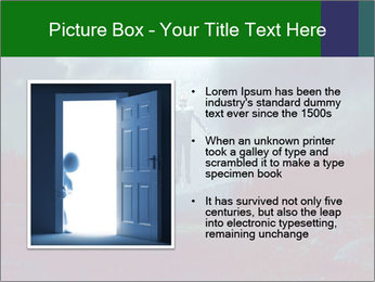UFO PowerPoint Template - Slide 13