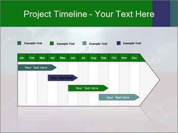 UFO PowerPoint Template - Slide 25