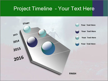 UFO PowerPoint Template - Slide 26