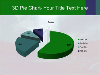 UFO PowerPoint Template - Slide 35