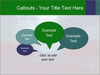 UFO PowerPoint Templates - Slide 73