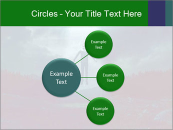 UFO PowerPoint Templates - Slide 79