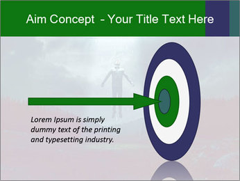 UFO PowerPoint Templates - Slide 83