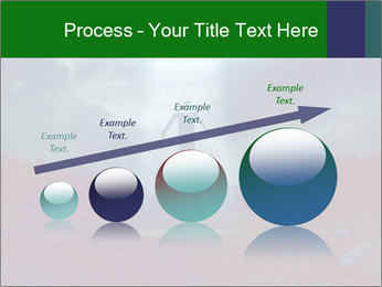UFO PowerPoint Templates - Slide 87