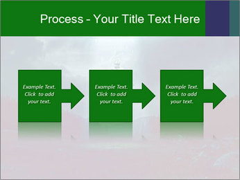 UFO PowerPoint Template - Slide 88