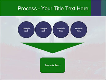 UFO PowerPoint Template - Slide 93