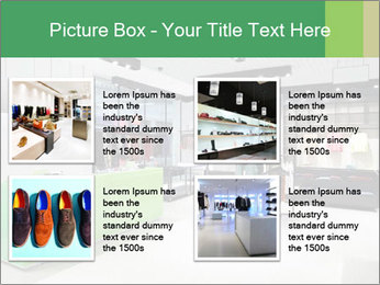 Luxury and fashionable brand PowerPoint Template - Slide 14