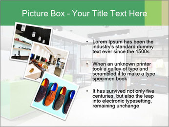 Luxury and fashionable brand PowerPoint Template - Slide 17